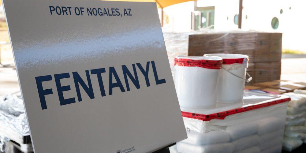 Fentanyl Treatment Info